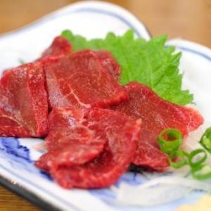 【熊本旅行】ここさえ押さえておけば間違いない、安くて美味しい馬刺しランチの人気店3選