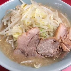 「ラーメン二郎 新宿歌舞伎町店」(☆6.6)