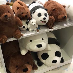ぼくらベアベアーズWe Bare Bears