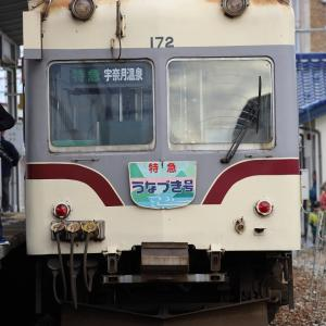 富山地鉄14722号 Last Run(7)もちろん、録っていたわけで。