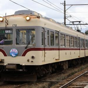 富山地鉄14722号 Last Run(12)ラストランの終点へ。