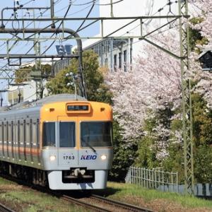 紅い丸窓電車、最後の日々(2005年2月 名鉄岐阜線撮影記)(2)