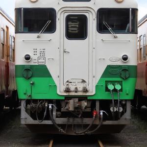 小湊鐵道「五井構内撮影会」に参加しました。<速報版>