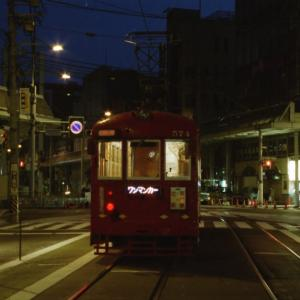 夜明けのスカーレット ~ 2005年2月の岐阜の朝 ~