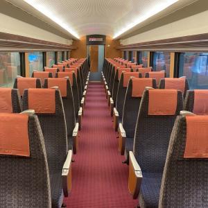 小田急60000形MSEってどんな電車?マルチ過ぎるロマンスカーで箱根/都心/富士山へ