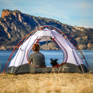 釣りキャンプにおすすめの小型・軽量テントまとめ