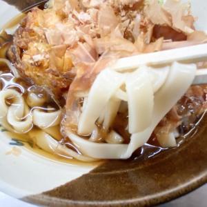 ただ18きっぷで名古屋まできしめんを食べに行く話