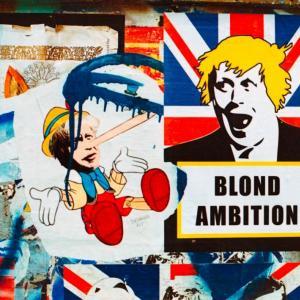 イギリスの上流階級英語・RP Englishを習得するならジョンソン首相を真似するべきだ