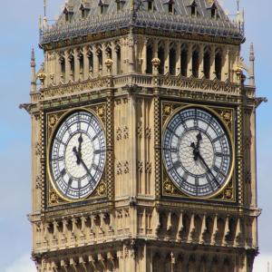 イギリスでサマータイムが今年も終了 欧州では2021年に廃止もイギリスでは?