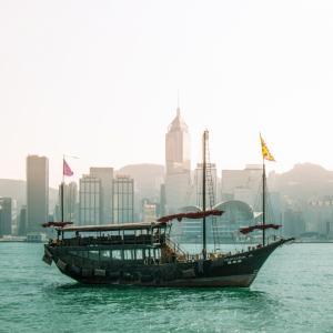 アヘン戦争とイギリス 帝国はいかにして香港を得たのか