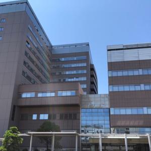 新拠点(大学)病院受診 9回目 転院後8回目 最後の採血、採尿