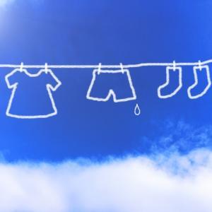 夏は洗濯物は何時間で乾く?部屋干しした場合や曇りの時の乾燥時間は?