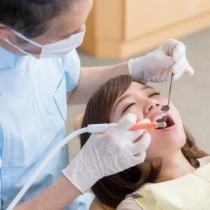 歯医者で口を開けるのが辛い時どうする?