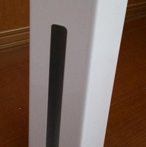 山崎実業のポリ袋ストッカー タワーを使ってみた!