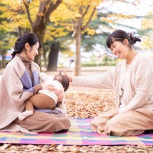 ママ友に子供を褒められた時の上手い返し方には何がある?