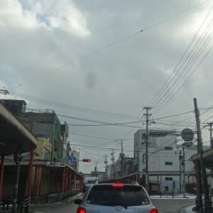 #47 室蘭旧市街地中央町をNostalgic Old Downtown in Muroran