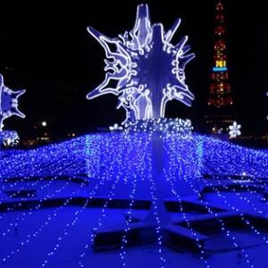 日本新三大夜景都市煌めきNightプレゼントキャンペーン(一社)夜景観光コンベンションビューロー
