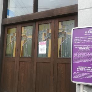 小樽堺町通りから寿司屋通りへ光観光メッカの今は...2021/03/18