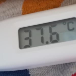 COVID-19ワクチン接種第二回目終了8月30日の翌日発熱!