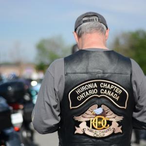 50代初心者ライダーのジャケット選び!ハーレー乗るけど、どんなジャケットを選べばいい?