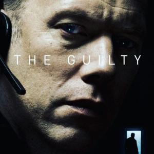 映画THE GUILTY/ギルティのキャストの年齢・身長・Wikiプロフィールやインスタ、あらすじまとめ!