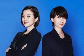 波瑠と鈴木京香【ドラマ未解決の女】年齢差は23歳!身長差や仲の良さは?