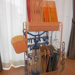 かさばる洗濯用品は一括収納でストレスゼロに!と家事&仕事&衣装部屋