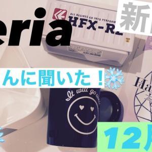 【100均】【100均】店員さんに聞いた!Seriaセリアの12月の新商品♡おすすめ 購入品