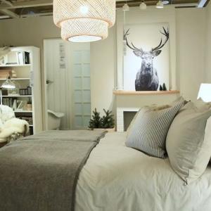 【オススメ】Now @IKEA: Refreshing your Bedroom