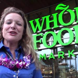 【高級スーパー】Whole Foods Market opening Wednesday in Kakaako