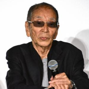 【映画】小林清志(86)、48年間担当の次元大介は「もう少しやらせてもらいたい」井上真樹夫さんを追悼…「ルパン三世 THE FIRST」舞台挨拶