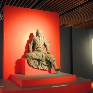 中国人もびっくり!日本人はなぜかくも「三国志」が好きなのか?東京で大盛況だった展覧会、九州でも人気 ★2
