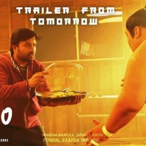 【映画】インドに漂着した力士と青年との友情を描くインド映画「SUMO」予告編公開 (写真と動画あり)