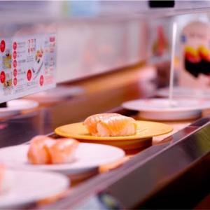 回転寿司に子供と行ったお話!岡山スシロー