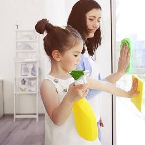 子供のお手伝い!助かるような、邪魔なような…。子供の成長にお手伝いがもたらす効果