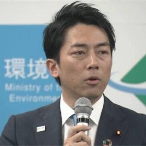 小泉環境大臣、育児休暇取得を表明!男性の育児休暇にについて