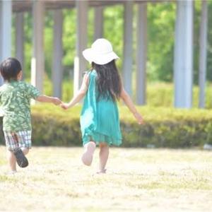 子供とのお散歩がいい理由。子供とのお散歩の楽しみ方と気をつけること。