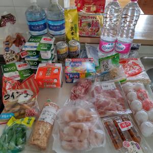 毎日の献立&買い物リスト6/15(火)~17(木)