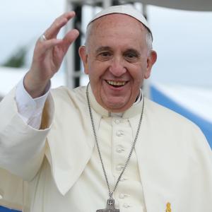 ローマ教皇来日、広島の「平和のための集い」にNET-GTAS会員招かれる