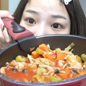 【ダイエット】食べて痩せる脂肪燃焼スープの作り方!