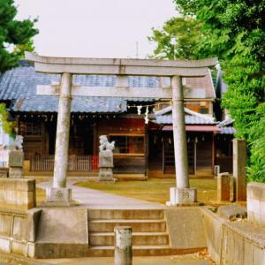 狛江市覚東の守り神を謎解き – 子之三島神社(東京都狛江市)