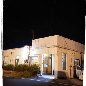 旅先で出会った珍しい芒硝泉の公衆浴場、その名も『月光温泉』~嫁と車と温泉めぐり旅~【福島県郡山市】