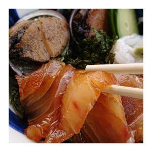 椿、くさや、べっこう…行って、見て、食べてわかる!美味しさと魅力の逸品~嫁と船たび島めぐり~【伊豆大島 グルメ】2020年2月版