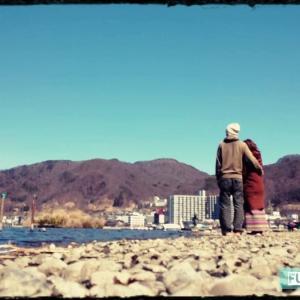 諏訪湖と温泉と車中泊…また行きたいと思える、ふたりの居場所~嫁と車と振り返り旅~【長野県 諏訪市】