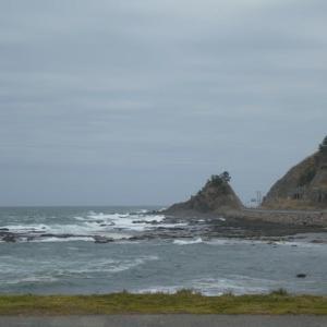 山形 海岸