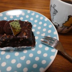 チョコレートケーキ コウシロウ