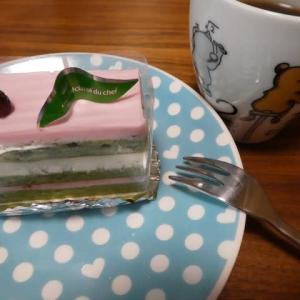 コウシロウ ケーキⅡ