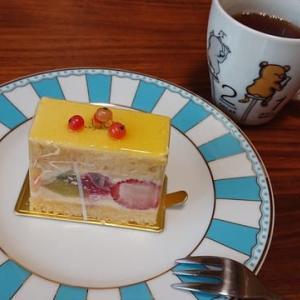 可愛いケーキ レドゥ