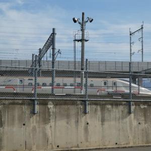 新幹線基地