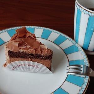 ランプリール ケーキ